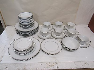 47 pc  Imperial China by W. Dalton 318 Sincerity vintage  1970's  193