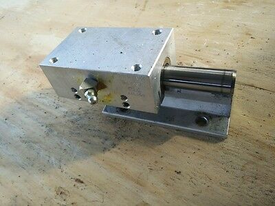 Bosch rextroth linear slide bearing open blocks  Cnc for 16mm shaft