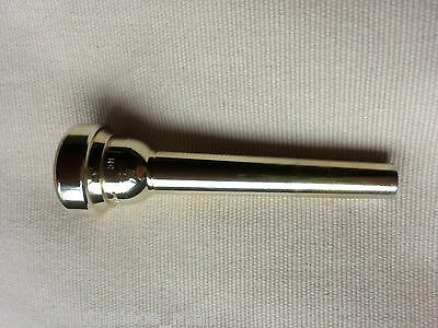 Curry 5M Trumpet Mouthpiece