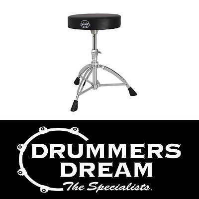 MAPEX T550A Pro Round Cushioned Seat Drum Stool / Throne *BRAND NEW*