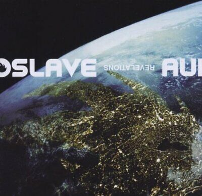 Audioslave - Revelations [CD + DVD] - Audioslave CD XCVG The Cheap Fast Free The