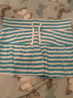 Bnwt Kylie Skirt With Shorts Skort, Age 13/13+ Years