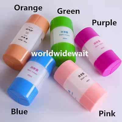 1PC 45ml Travel Type Packing Bottle 3 in 1 For Liquid Shampoo Body Wash Lotion