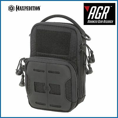 Maxpedition Advanced Gear Research  DEP Daily Essential Organiser Pouch Black