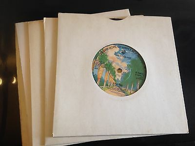 Rod Stewart - Collection Of Five 1970/80's Singles