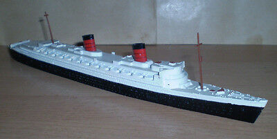 tria-ang minic,R.M.S.Queen elisabeth,1:1200,M.702,metall,ca.1960