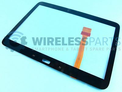 For Samsung Galaxy Tab 3 10.1 (P5200, P5210, P5220) - Digitizer - Black (OEM)