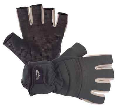 Sundridge Hydra Fingerless Neoprene Gloves
