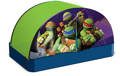 Linen Depot Direct Teenage Mutant Nija Turtles Children Bed Play Tent