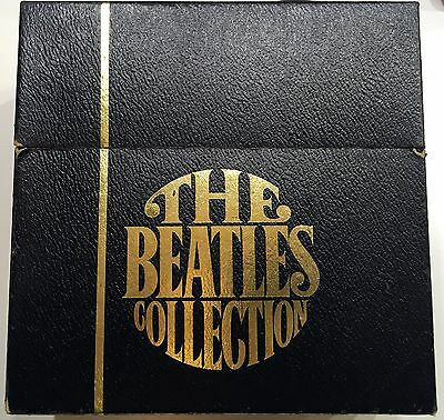 The Beatles Collection - 24 Singles 1962-1970 1976 Box Set - World Records/emi