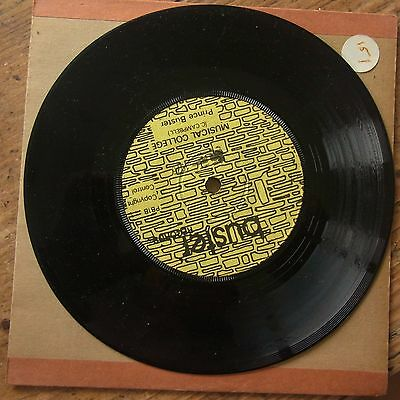"""Big Five By Prince Buster 7"""" Single In Excellent Condition"""