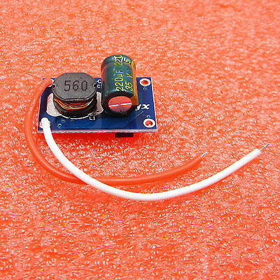 High Power 10W 900mA Constant Current LED Light Efficient Driver Supply