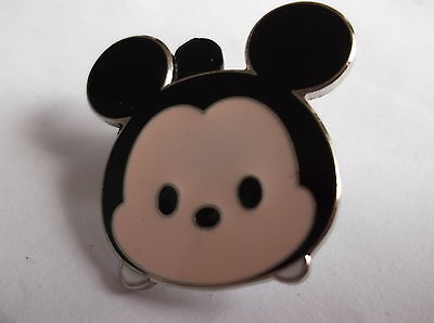 Disney's Young Mickey Mouse Head Pin Badge