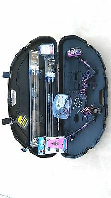 Compound Bow Complete Package Blow Out Sale