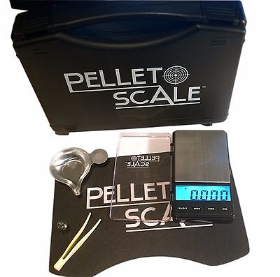 On Balance Ammo Reloading Kit High Precision Digital Powder Pellet Scale Grains