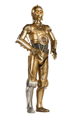 Star Wars C-3PO 1:6 Scale Figure Sideshow Collectibles - Official