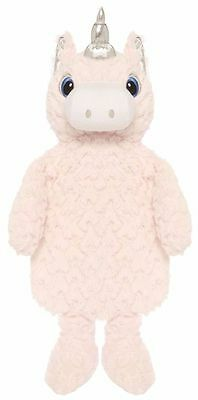 Primark PINK UNICORN  Hot Water Bottle and Cover