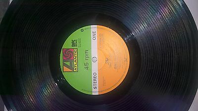 "Gino Soccio - Try It Out 12"" Atlantic K11594 Uk 1981 Ex"