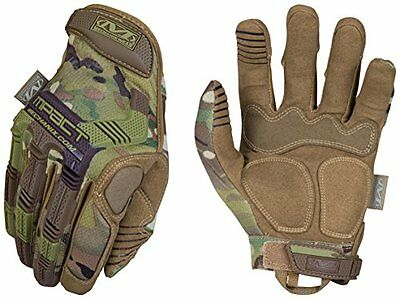 Mechanix Wear M-Pact Guanti Multicam Taglia M
