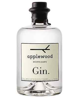 Applewood bottle Gin 500mL