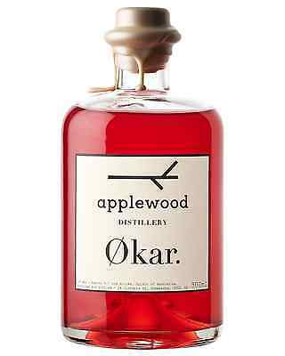 Applewood Okar 500mL bottle Aperitif
