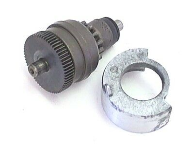 Honda Starting Starter Pinion Bendix 2003 Elite CH80 Scooter Moped 31209-GE1-714