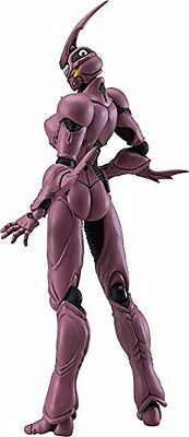 Max Factory figma The Bioboosted Armor Guyver II F Action Figure