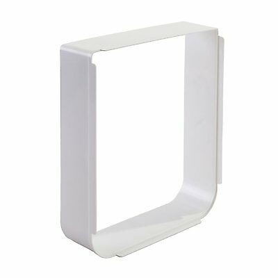 SureFlap Cat Flap Tunnel Extender White or Brown