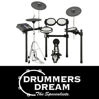 Yamaha DTX700K Electronic Drum Kit Set 5 Piece Showroom Model