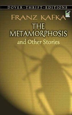 The Metamorphosis and Other Stories by Franz Kafka (Paperback, 1996) New Book