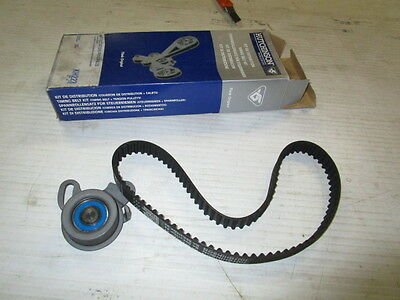 Un Kit De Distribution Hyundai Pony 1.3 Mitsubishi Lancer 1.3  Ref Kh223