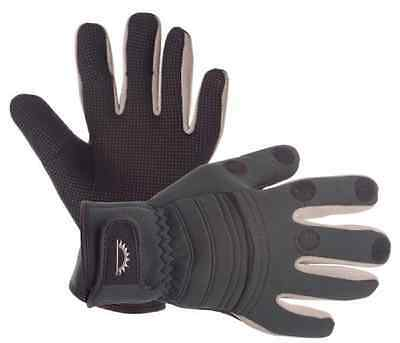 Sundridge Hydra Full Finger Neoprene Gloves