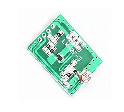 1PCS 2.7GHz Microwave Radar Antanna Induction Module Stable 6-7m 5V U8