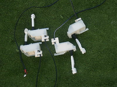 Fisher & Paykel DS603 IH    4 x LID MOTORS  WHITE