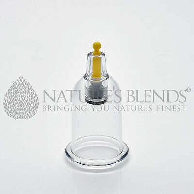500 Nature's Blends Hijama Cups Cupping Therapy B5 3.2cm Free Next Day Delivery