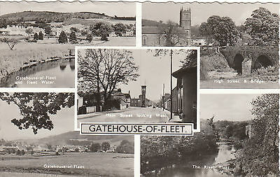 Multiview, GATEHOUSE OF FLEET, Kirkcudbrightshire RP