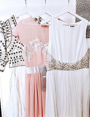 10 x Mixed Joblot ASOS Clothing Wholesale / Business Opportunity, Mixed Brands