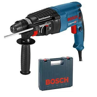 Bosch Perforateur GBH 2-26 Professionnel SDS-Plus , malette