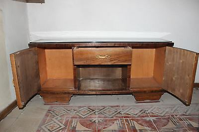DRESSING TABLE Antiques Mid 1900s ART DECO Made in Italy