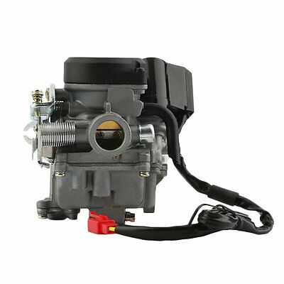 Single Carb Gy6 60cc High Quality Carburetor Fit For Motorcycle Scooter AQ