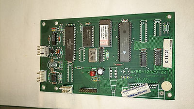 Williams Flipper High Speed Sound Board