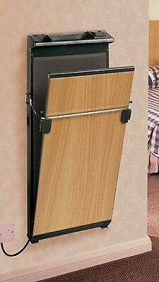 DImplex Beech Trouser Press Brand new and boxed