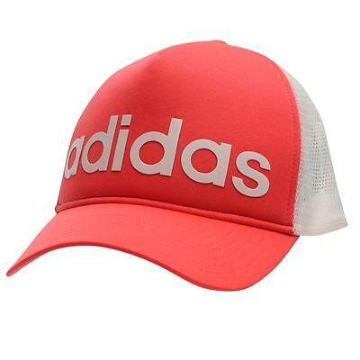 adidas Trucker Cap Junior OSFM