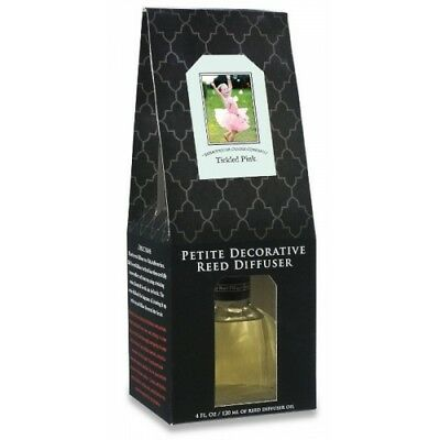 Bridgewater Candle - Reed Diffuser - Tickled Pink