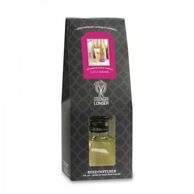 Bridgewater Candle - Reed Diffuser - Let's Celebrate