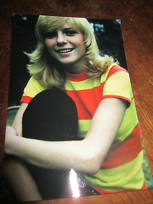 france gall    photo 20x30