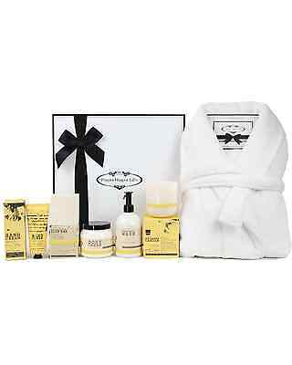 Pamper Hamper Gifts The MOR Quince & Persimmon Luxury Pamper Hamper Wine • AUD 200.00
