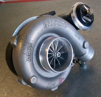 Ford XR6 FG Turbo HIGHFLOW SERVICE GT35 GT3540 Stage 2