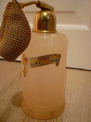 Vintage Perfume Bottle - Possibly Italian Made