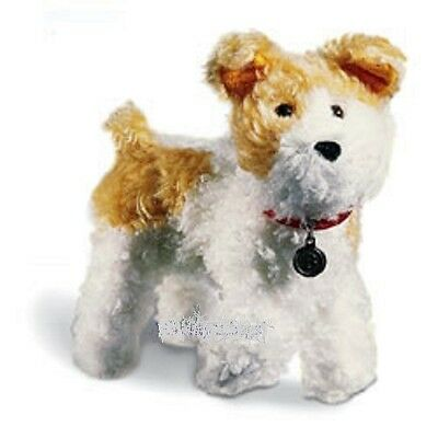 American Girl MOLLY's DOG A PLAYFUL PUP New In Box